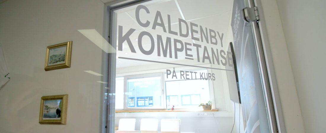 Caldenby Kompetanse AS