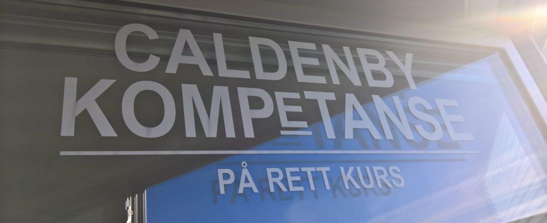 Caldenby Kompetanse Kontor Bergen